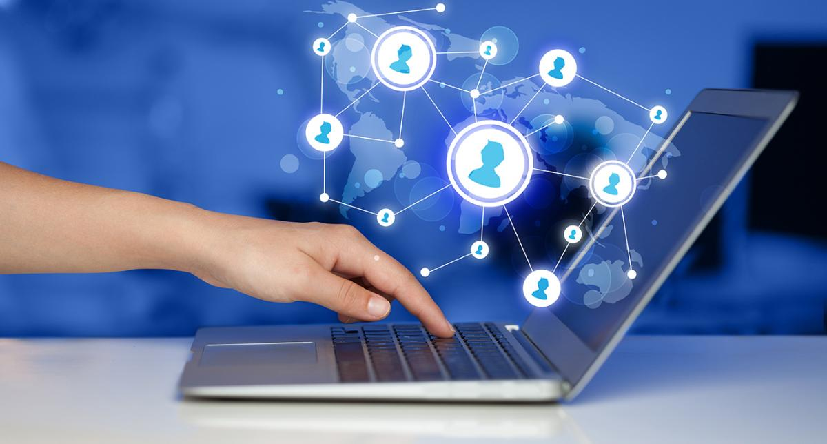 Are businesses harnessing their potential on social media? | Equifax -  Data-driven Marketing