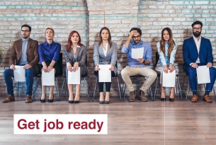 Get job ready with background screening