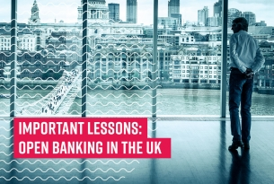 Lessons learned about Open Banking in the UK