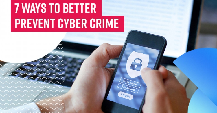 7 ways to prevent cybercrime in property transactions