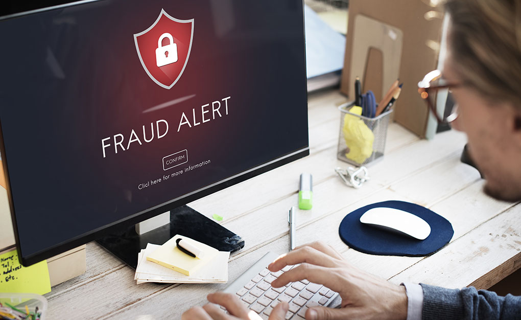 COVID + Credit: Consumer cyber security scams