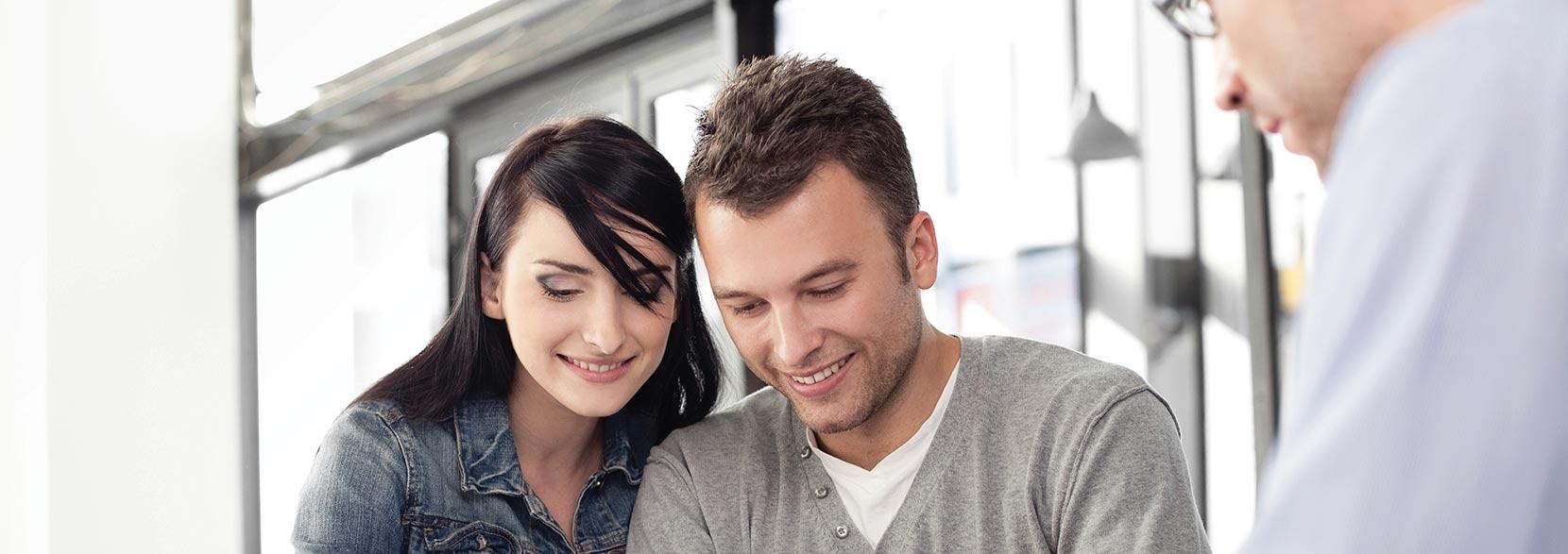 Understanding your Credit File