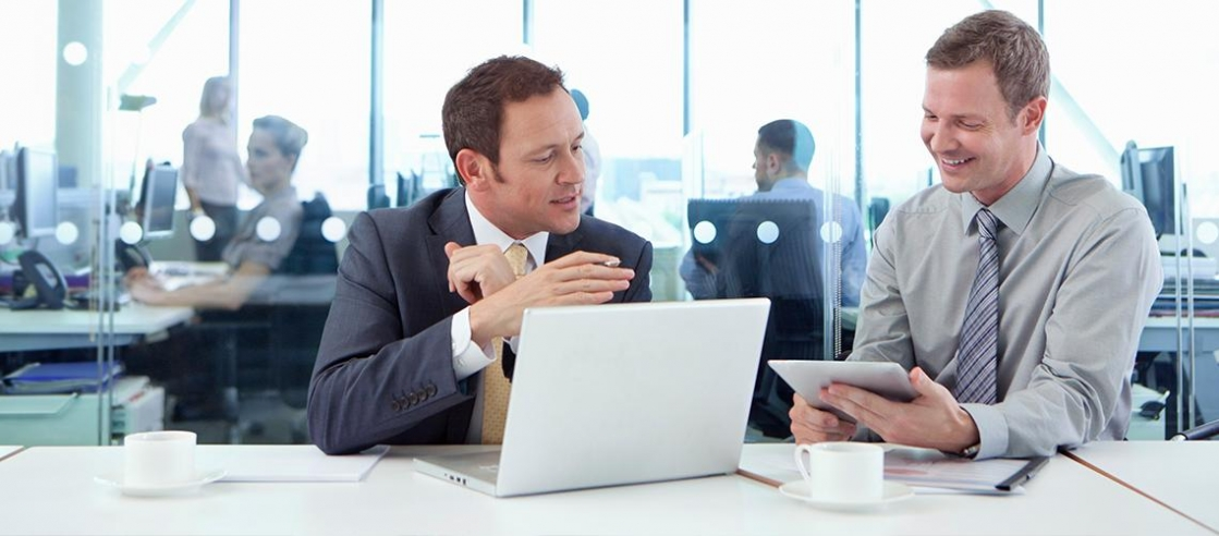 Why is it a good idea to keep an eye on your Business' Credit File?