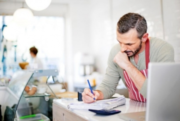 5 steps you can take when a business stops paying