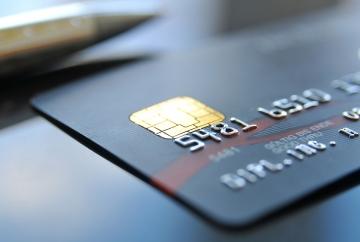 Credit fraud - Veda website