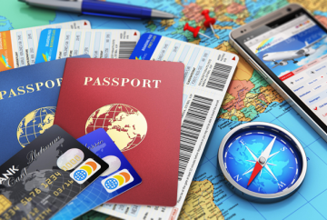 How to VOI Overseas Clients