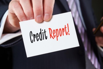 Just how credible is a credit report