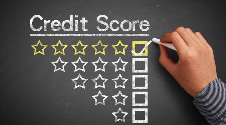 What's your credit score - and more importantly, how can you improve it?